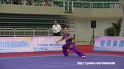 2016年第三届北京国际武术文化节传统拳