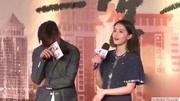 #娱乐# 被问王菲和从前有什么不同?谢霆锋4个字让粉丝脸红 ?