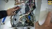 燃氣熱水器的安裝和使用