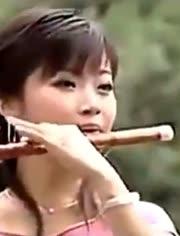 李贵中笛子独奏