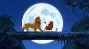 狮子王辛巴:狮子王看到兄弟死去,留下了痛苦的眼泪!