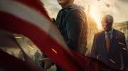 """《天使陷落》""""陷落""""系列第三部,這次終于輪到美國遭遇劫難了"""