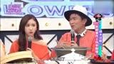 小明星大跟班:憲哥和李婉鈺講,遇到事情最重要的,是自己的態度