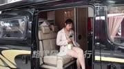 """非常罕見的順旅""""短軸新蜂巢B型房車"""",緊湊不緊張,功能齊備"""