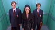 新版《霹靂嬌娃》三位天使集結走遍全球、各種變裝、多種技能