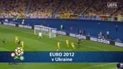 伊布欧洲杯进球全回顾:蝎子摆尾领衔 神仙球看不停