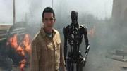 愛德華回歸《終結者黑暗命運》再次飾演約翰康納!動作場面浩大!