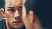 易烊千玺#少年的你#陈念小北背后拥抱牵手,千纸鹤一秒到达战场( •?? ? •?? )