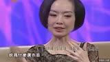 早年劉亦菲上魯豫有約,魯豫夸她漂亮,她卻這樣回答