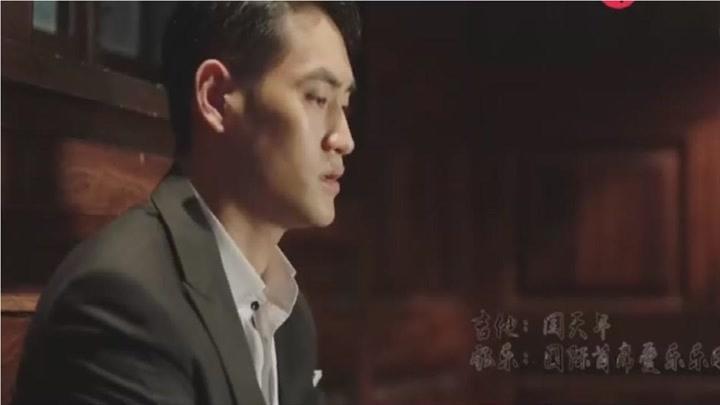 電影:陳思誠佟麗婭與袁弘郭采潔陷多角戀郁可唯深情演繹錯綜愛情