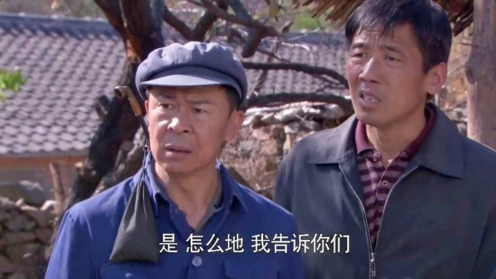 櫻桃紅之袖珍媽媽:何晴害得杜家家破人亡,被親生父親趕出家門