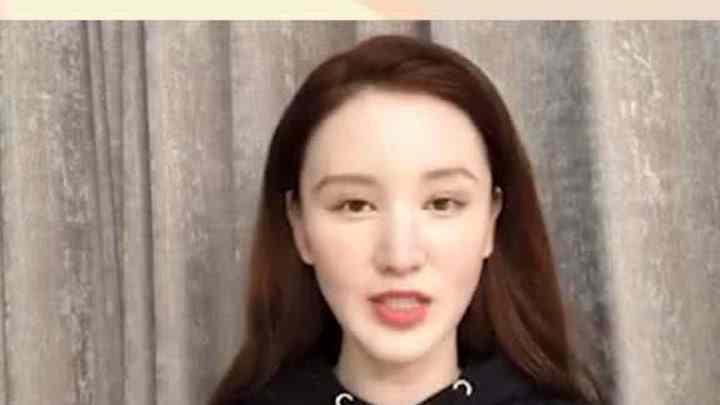 張萌發視頻向張檬道歉,你覺得她是故意的嗎?