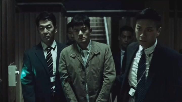 無雙:模仿到這個地步,絕了!#周潤發#郭富城#張靜初