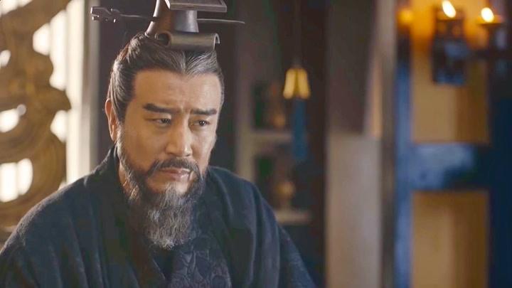 當《軍師聯盟》里的曹操,遇到林俊杰,竟有點悲涼