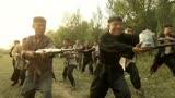 《民兵葛二蛋》第十集:二蛋進城用命換槍,隊長卻批評葛二蛋