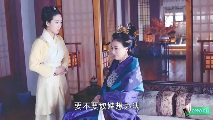 錦繡未央:奴婢提起心機女要不要派人伺候,叱云柔卻說不用了!