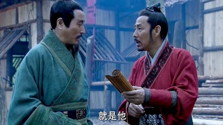 楚漢傳奇:蕭何舉薦韓信為大將軍,還不惜以性命擔保,這是為什么