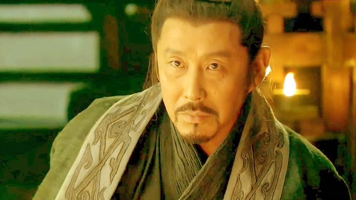 楚漢傳奇:劉邦大敗,想撒手不干,蕭何一番話把劉邦懟的啞口無言