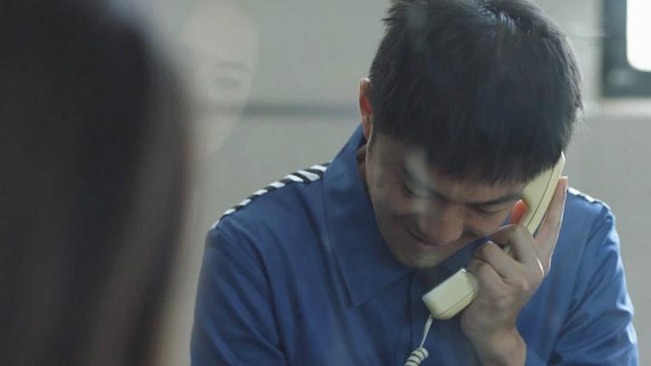 三十而已:煙花廠出事,許幻山坐牢三年,獄中后悔痛哭
