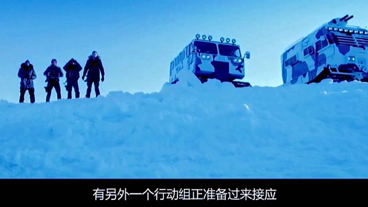 《生化危机5惩罚》完美还原艾达王的李冰冰,居然躺地上装死