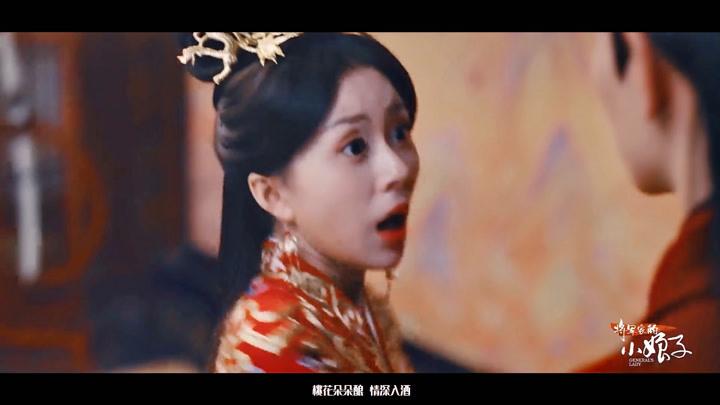 【將軍家的小娘子】湯敏X吳希澤 _ 一起來磕糖吧,從頭甜到尾!