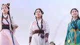 11月份五部正在熱播的影視劇,《燕云臺》位居第二,第一實至名歸