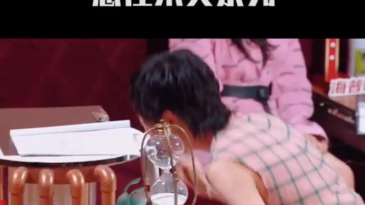 田源:我當時懵比極了