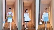 适合18–25岁的清新日系穿搭,你喜欢哪套呢?#服装搭配 #女装招募季 #女装新品日